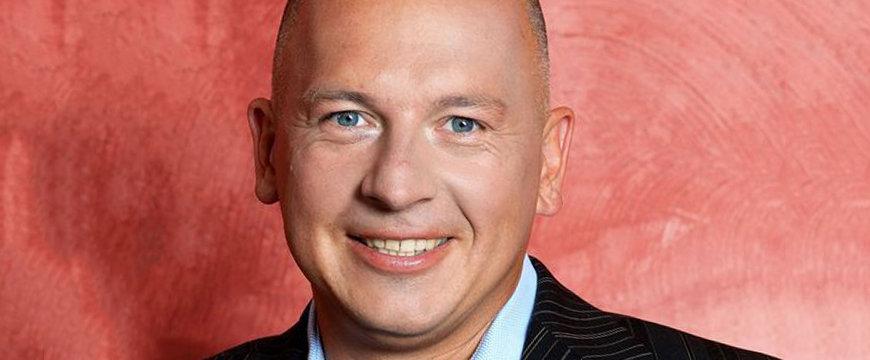 Thomas Hirschberger Hans im Glück-Inhaber