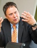 Mag. Jürgen Kürner