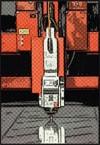 Dystronic Fiber 4020