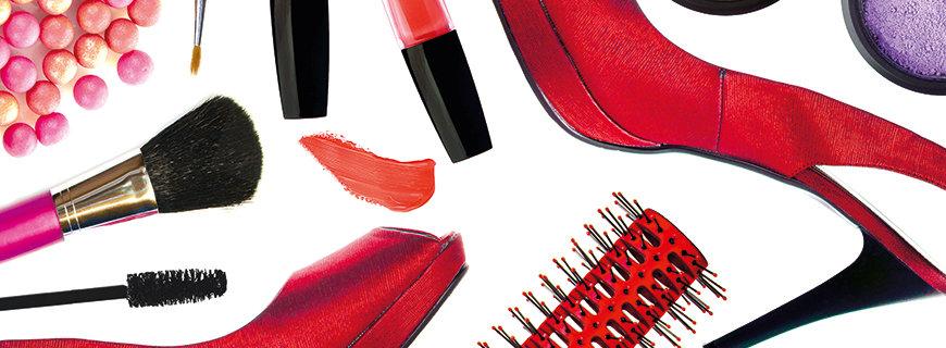 Lipstick Revolution