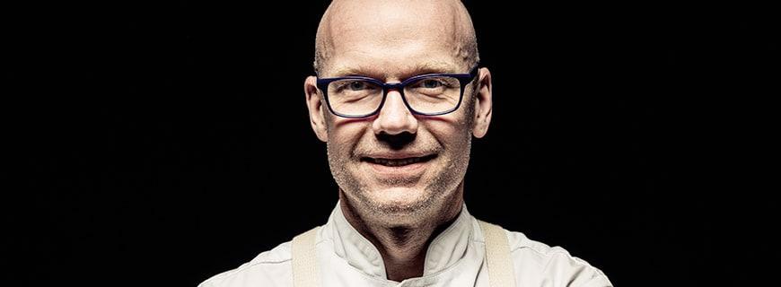 Magnus Ek: kulinarischer Einzelgänger
