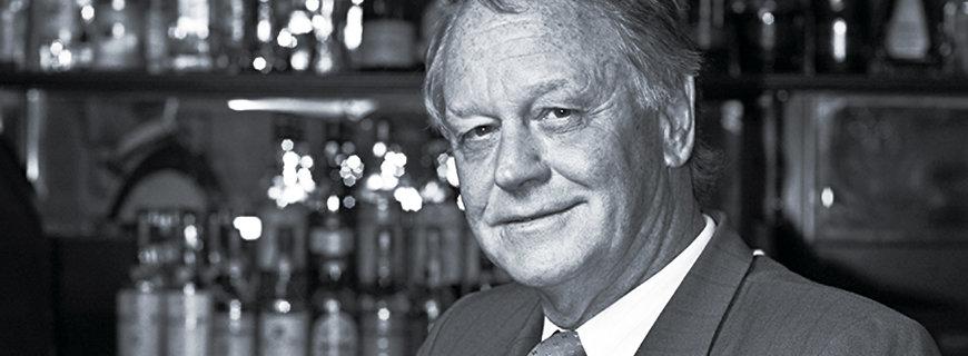 Elmar Greif - ein Manager im Porträt