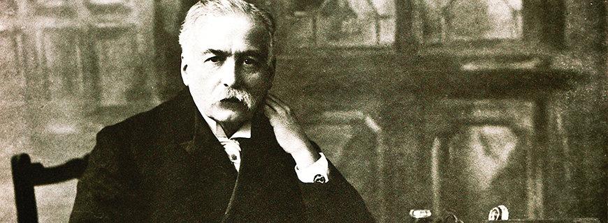 Auguste Escoffiers