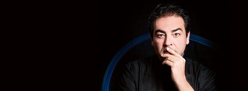 Juan Amador im Interview
