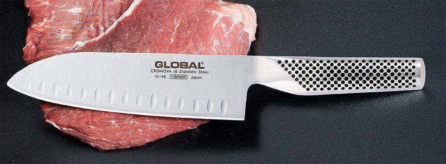 Messer-Kult Global
