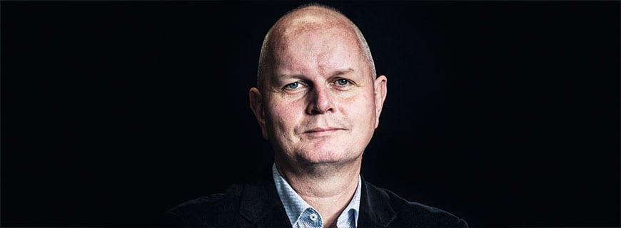 Olaf Koch, Metro CEO