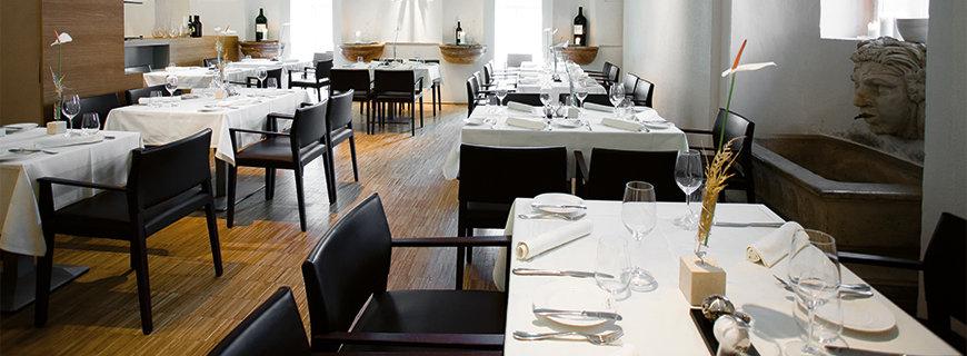 Michal Rabina - Restaurant Henrici