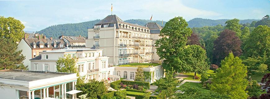 Die Kürbiskernölmetropole Baden-Baden
