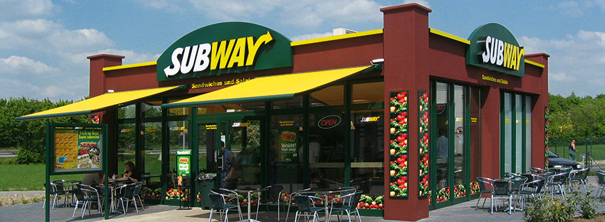 Mit Subway auf Erfolgskurs
