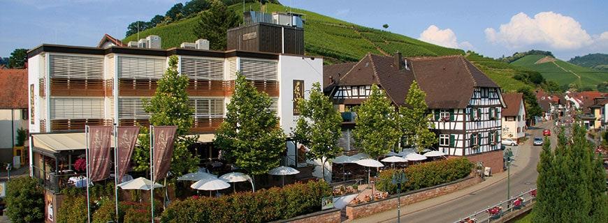 Hotel Ritter Durbach.