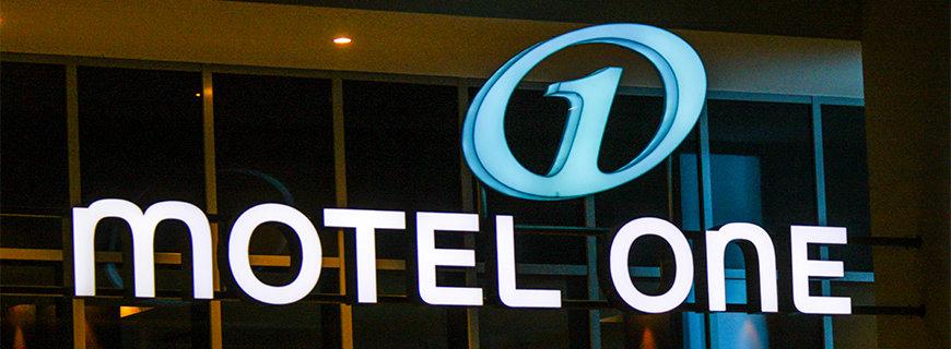 Insgesamt 19 neue Hotels der Kette Motel One sollen in Europa entstehen.