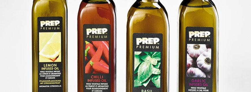 Prep Premium Spezialölen von Nannerl