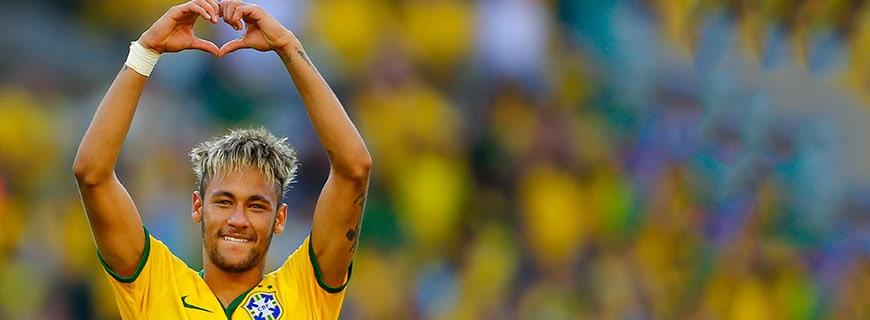 PSG bot Neymar eigene Hotelkette