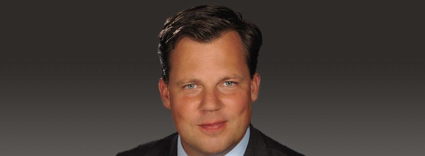 neuer Geschäftsführer bei Bacardi-Martini: Nick von Holdt