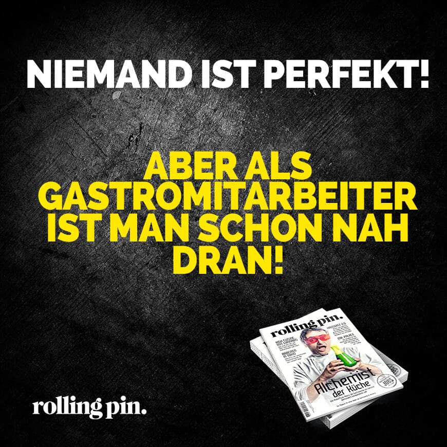 niemand-ist-perfekt