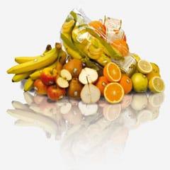 ganz viel Obst