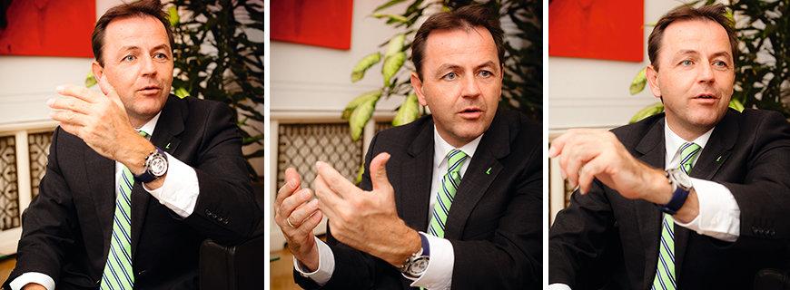 Österreichs Landwirtschafts-Minister zum Deutschen Dioxin-Skandal