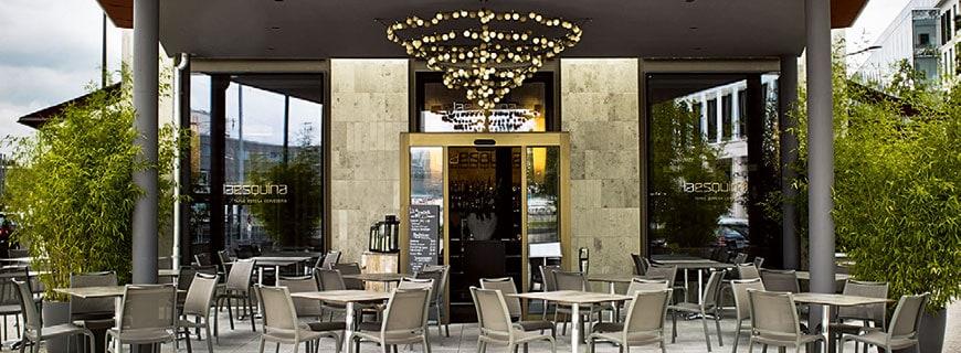 Restaurant la esquina