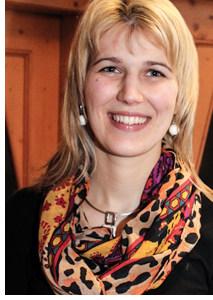 Christina Steindl