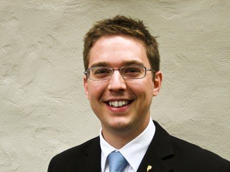 Alexander Koblinger
