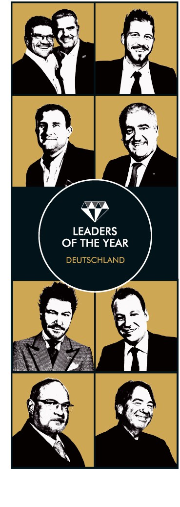 Deutschlands Leaders of the Year 2013