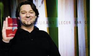 Heinz Hanner