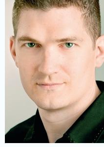 Thomas Kraft, Gründer und Leiter der German Bartender School