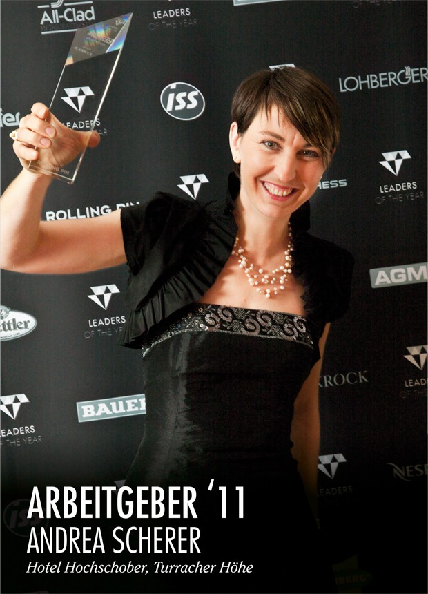 Andrea Scherer