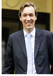 Carl-Peter Echtermeijer
