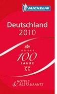 Deutschland 2010 von Michelin