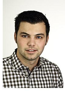 Andreas Gorfer