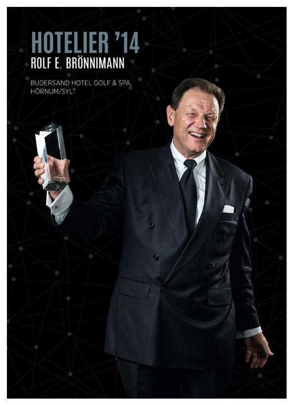 Rolf E. Brönnimann