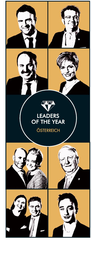 Oesterreichs Leaders of the Year 2013