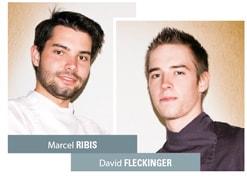 Team 4, Alfred Miller's, Grand Hotel Europa