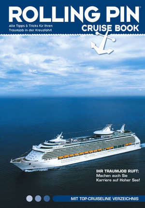 Cover des Rolling Pin Cruise Book