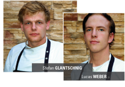 Team 6 | Hotel-Restaurant Hanner/Waldegg
