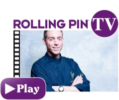 Gerald Angelmahr Rolling Pin TV
