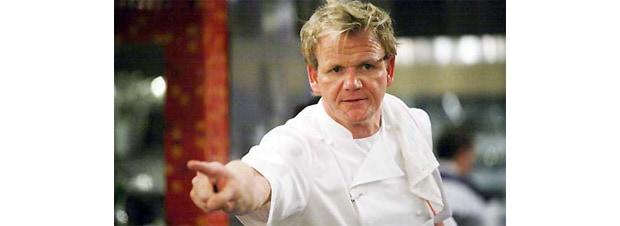 Gordon Ramsay,