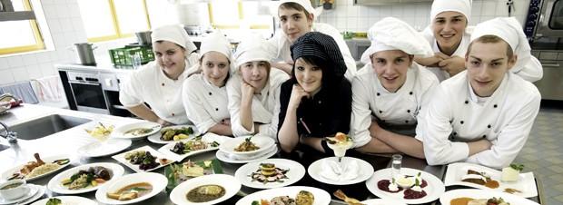 Tiroler Fachbereichssschule für Tourismus
