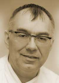 Rainer Wolter