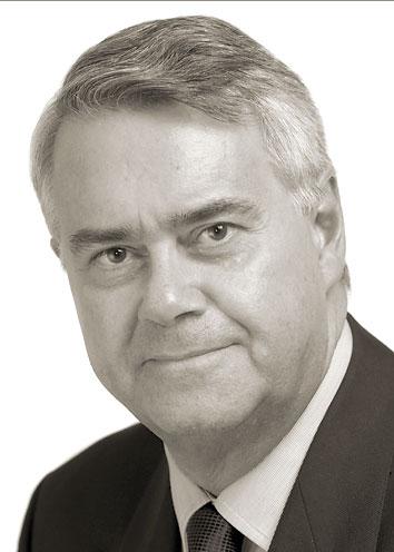 Jim Tweedie