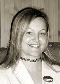 Simone Thurner