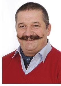 Manfred Freischem