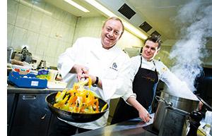 Alfons Schuhbeck und seine Catering-Tipps