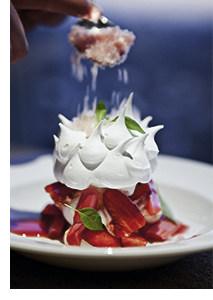 Kulinarischer Traum von Rainer Becker aus dem Zuma Restaurant