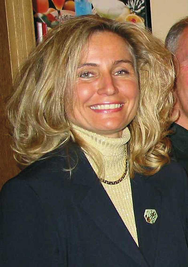 dr. maria wiesinger