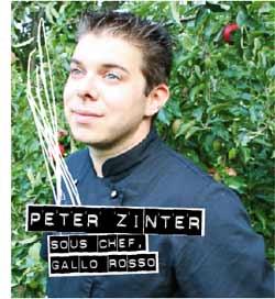 Peter Zinter