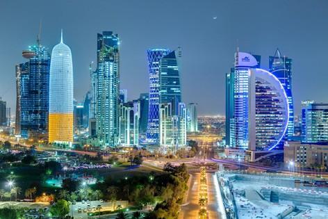 Katar investiert 200 Milliarden