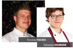 Team 4 | Hotel Sacher/Salzburg