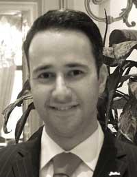 Hani El-Sharkawi
